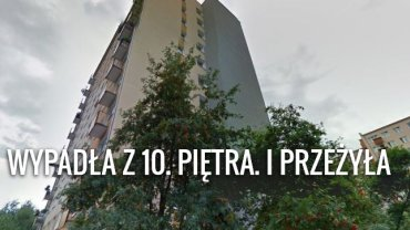 Wieżowiec przy ul. Chęcińskiego w Lublinie