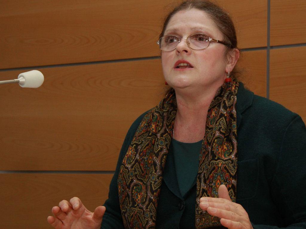 Ile kosztował wyjazd Krystyny Pawłowicz?