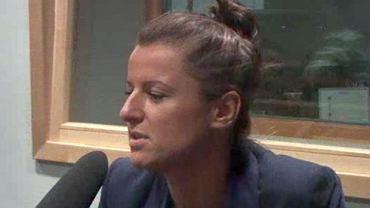 Patrycja Sasnal, ekspert PISM