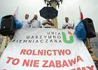 """""""Protestujemy przeciw bezsilności państwa, od którego nie chcemy jałmużny"""" - piszą rolnicy do Morawieckiego"""