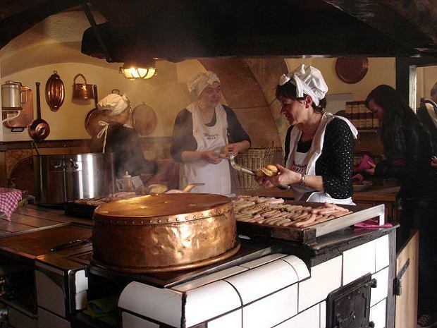 Restauracja Wurstkuchl (Niemcy)