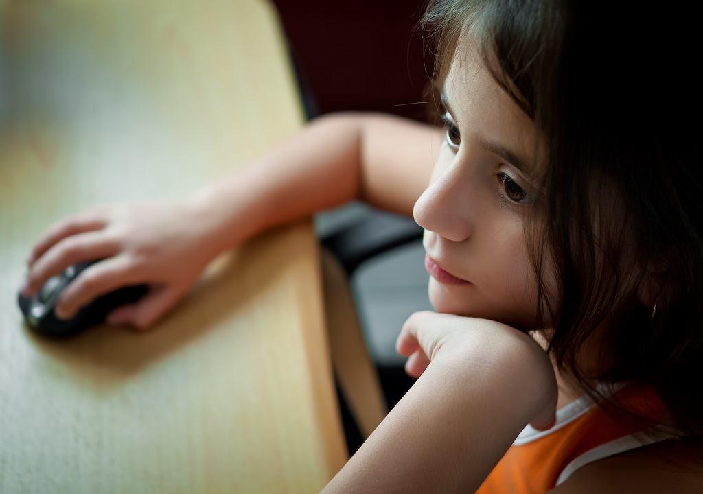 Zdalne nauczanie. Będzie można wypożyczyć sprzęt, który umożliwi nauczanie na odległość.