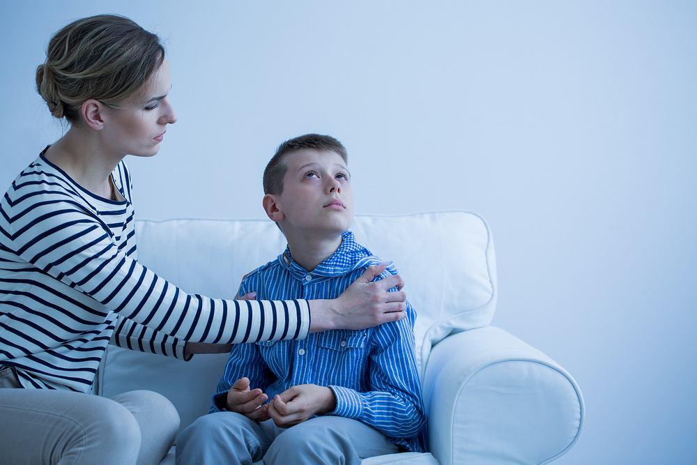 ASD - to pojęcie, które obejmuje spektrum zaburzeń autystycznych