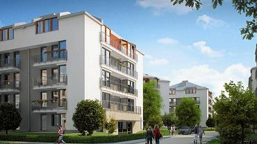Osiedle Twój Parzniew położone jest w Pruszkowie przy ul. Działkowej