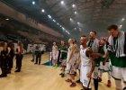 Koszykówka. Mecz Legii w 360 stopniach