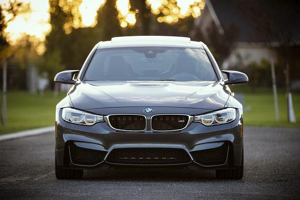 BMW używane