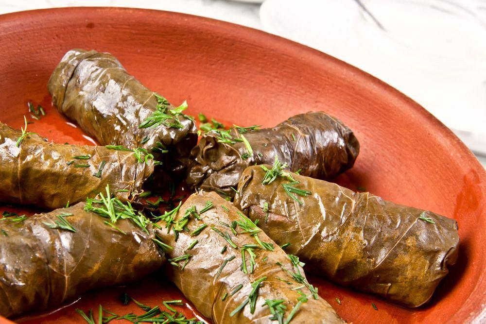 Egzotyczna Kuchnia Armenska Jak Ja Ugryzc Maly Przeglad Potraw