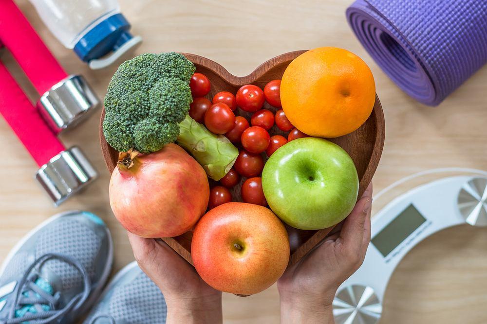 Dieta chroniąca przed chorobami serca