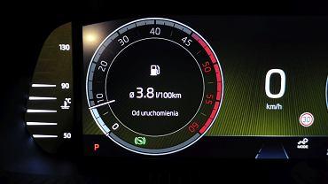 Skoda Octavia 2.0 TDI 2020