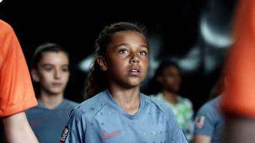 Nowa kampania Nike 'Dream Further' poruszyła internautów