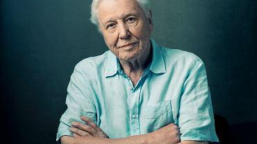 David Attenborough: Życie na naszej planecie ? rewelacyjny film o tym, jak dewastujemy swój dom