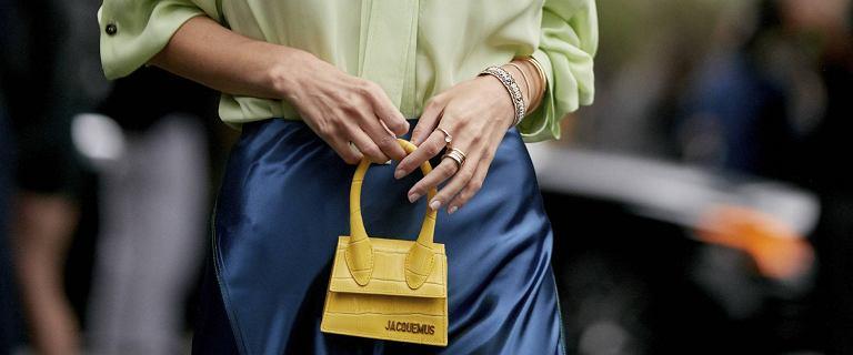 Modne torebki 2021: baguette, worek, a może shopperka? Mamy najpiękniejsze modele z rabatem do 75%!