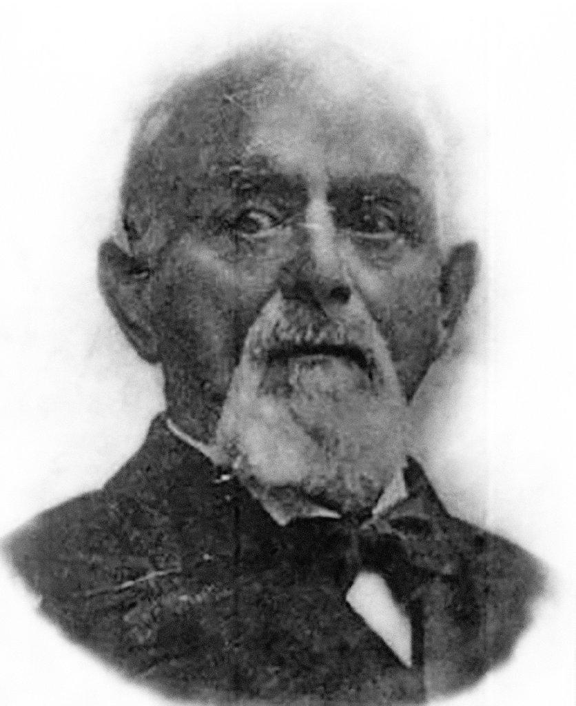 Jacob Youphes - czyli Jacob Davis - krawiec z Rygi, który po przybyciu do Ameryki wymyślił trwałe robocze spodnie wzmocnione nitami, co miało zapobiegać rozrywaniu się szwów.