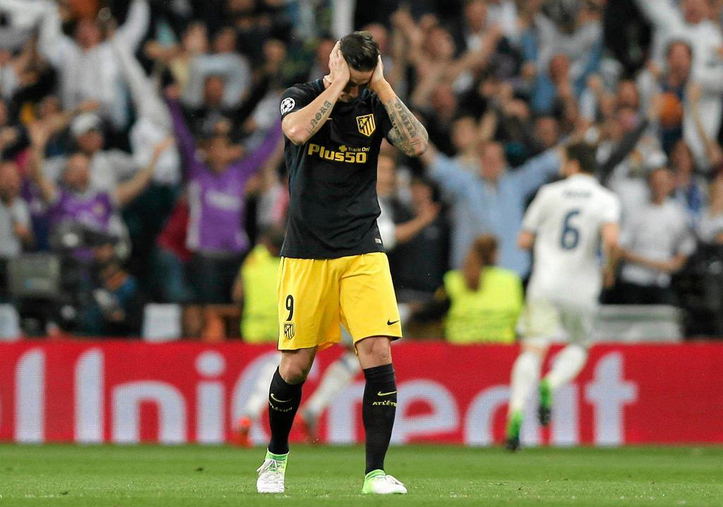 Real - Atletico
