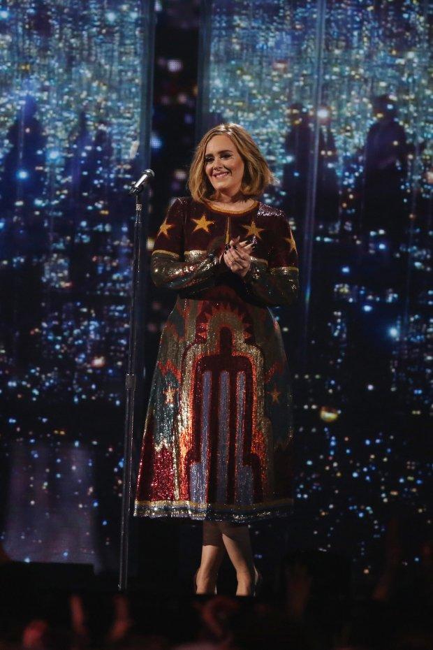 Britain Brit Awards 2016 Show