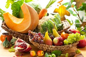 Jesień na talerzu pod znakiem dyni, rzepy i fenkułu