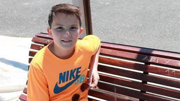 Ari Bowman, 12-latek sprzeciwiający się dyskryminacji