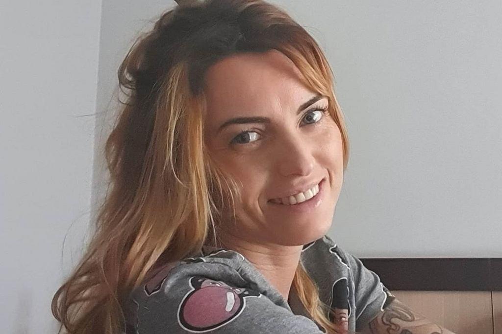 Anna Stelmaszczyk z 'Rolnik szuka żony'
