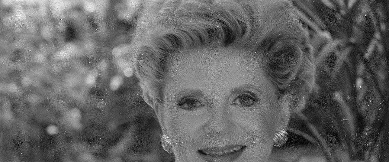 Nie żyje Judith Krantz. Autorka książek o
