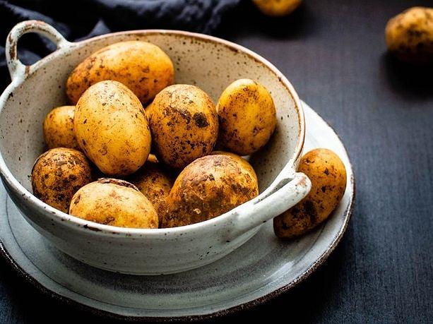Dieta Ziemniaczana Obiecuje Spadek Kilku Kilogramow W Zaledwie 5 Dni