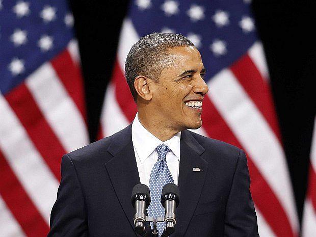 Barack Hussein Obama II urodził się 4 sierpnia 1961 w Honolulu na Hawajach