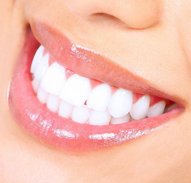 Zęby - budowa i rodzaje ludzkich zębów