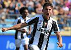 Serie A. Real Madryt chce gwiazdę Juventusu