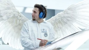 Super Bowl 2014 - Volkswagen | Wideo