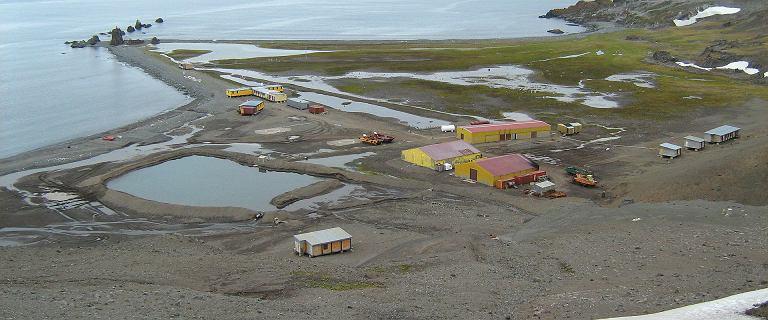 Praca na Antarktydzie - nowa wyprawa niemal gotowa. Rekordowo dużo zgłoszeń