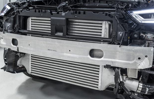 Co to jest intercooler i jaką pełni funkcję? Znajduje się w większości współczesnych silników.
