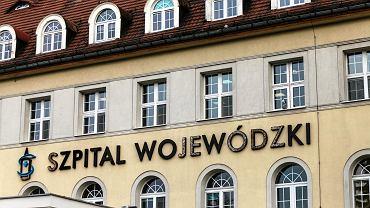 Według planów SOR w Szpitalu Wojewódzkim ma być zamknięty na początku przyszłego roku.