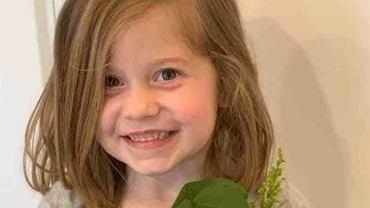 6-letnia Aria Hill zmarła po uderzeniu piłką na polu golfowym