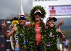 Mistrzostwa Świata Ironman. Rekord trasy kobiet pobity!