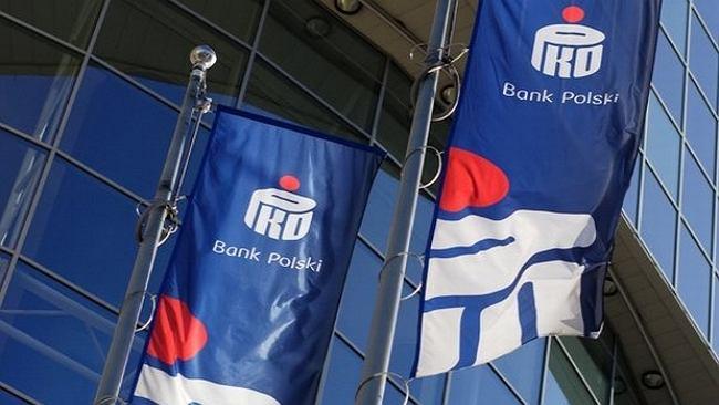 Największy bank w Polsce w trzy miesiące zarobił ponad 1 mld zł. Wyniki PKO BP powyżej oczekiwań