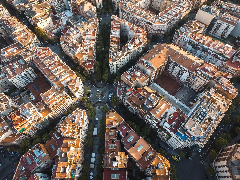 Barcelona (fot. Shutterstock)