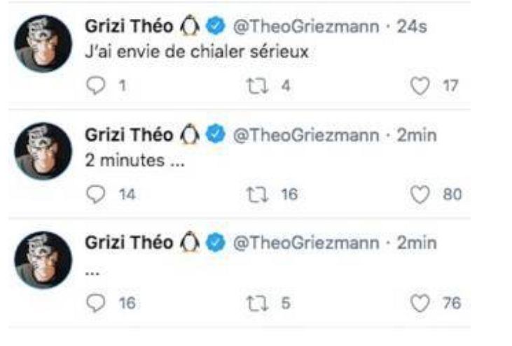 Brat Griezmanna