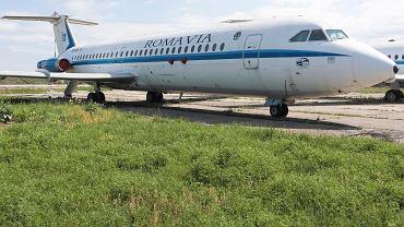 Sprzedano samolot Nicolae Ceausescu