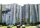 O zaletach mieszkania w bloku