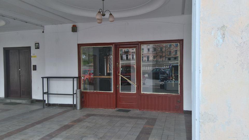 Zdjęcie numer 3 w galerii - Samowola zniknęła z Mariensztatu.
