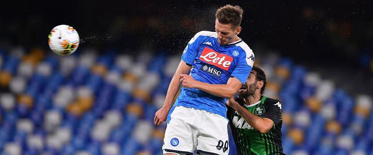 """""""Haniebny Arkadiusz Milik. Wszyscy słyszeliśmy, co Gattuso do niego krzyczał"""""""