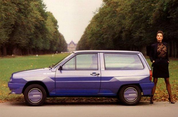 Polo Carat z 1982