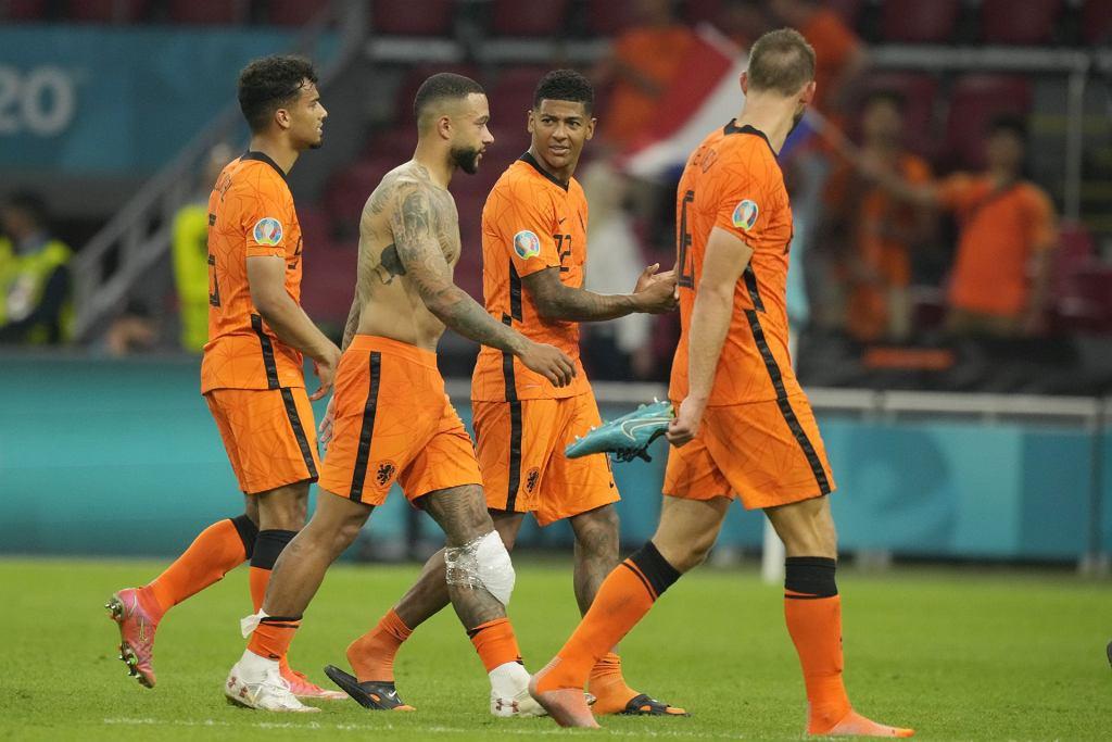 Euro 2020. Holandia - Macedonia Północna. Kiedy i gdzie obejrzeć mecz?