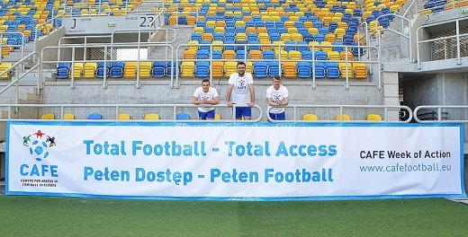 Akcja Total Football - Total Access