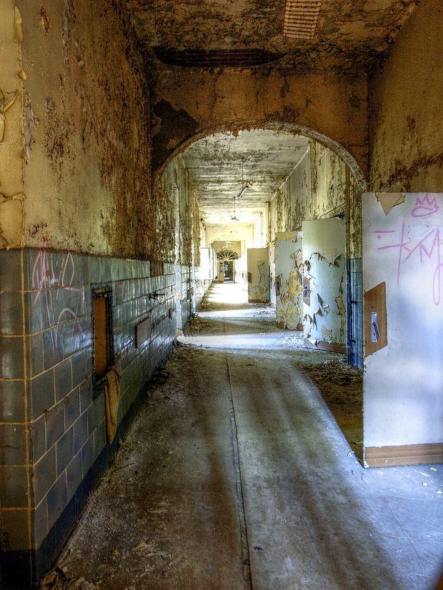 Szpital wojskowy w Beelitz, Niemcy / CC / Wikimedia