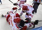 Mistrzostwa świata w hokeju na lodzie. Polska chce wrócić do elity