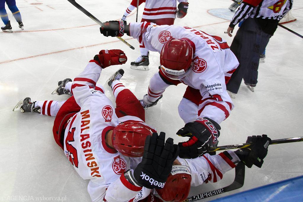 Hokej Polska