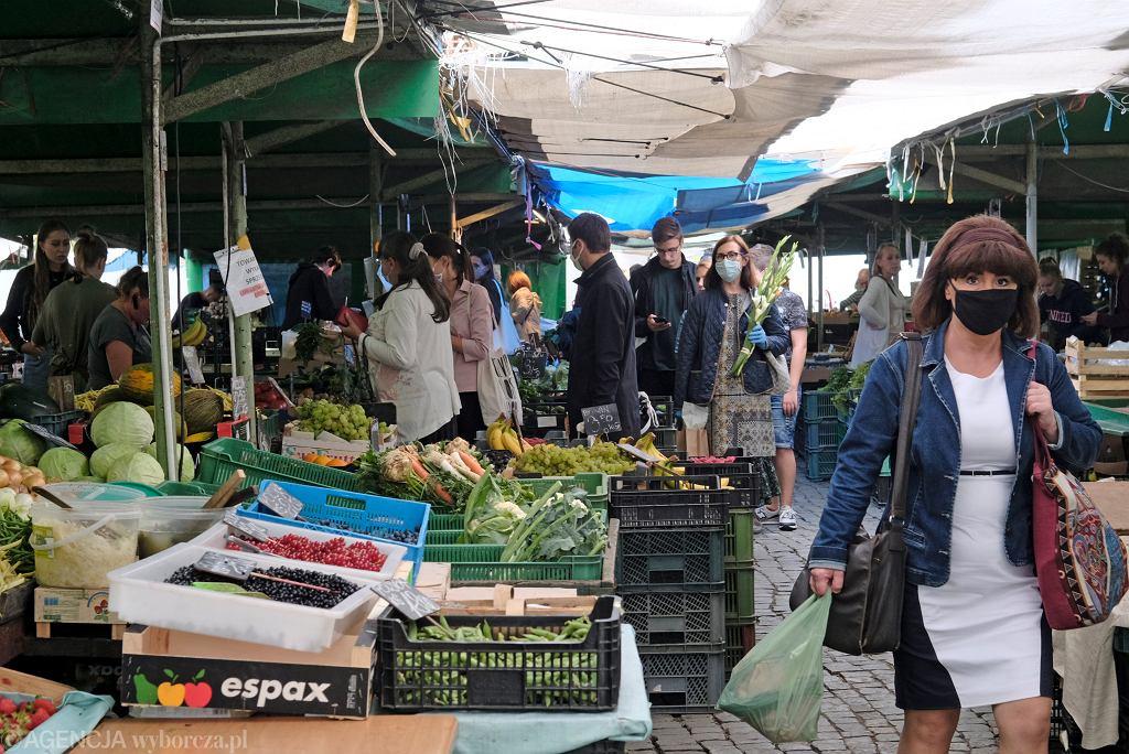 Czy 16 sierpnia to niedziela handlowa? (zdjęcie ilustracyjne)
