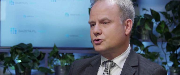 Prof. Nowak-Far o rezygnacji Merkel: wiemy, że wzrasta ryzyko dla Polski