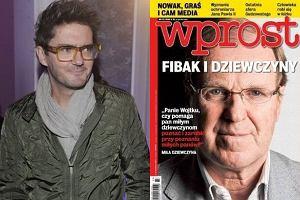 Kuba Wojewódzki, Wojciech Fibak