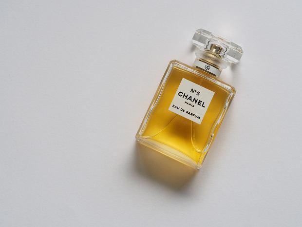 Najlepsze luksusowe perfumy świata: TOP 5 Forbes.pl